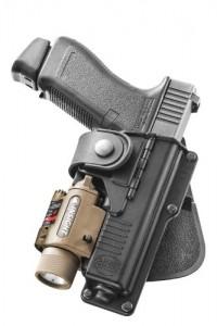 Fobus Tactical RBT19 BH