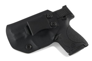 For 9 mm-Concealment Express holster