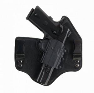 Galco KT600B King Tuk holster