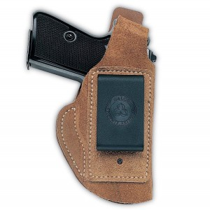 Galco leather holster
