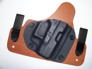 Homestead holster