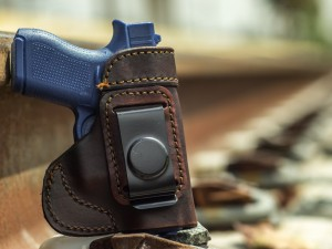 Outbag LOB3S-G42 holster