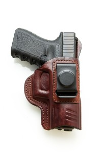 leather-holster